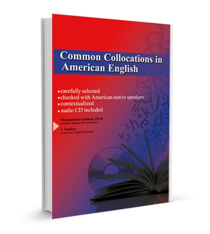 Common Collocations in American English